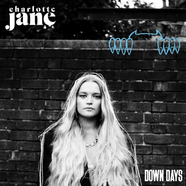 Down Days by Charlotte Jane